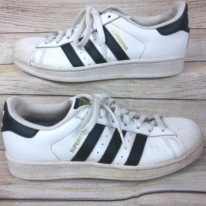 Adidas | Superstar Sneakers | Women's Size 8.5